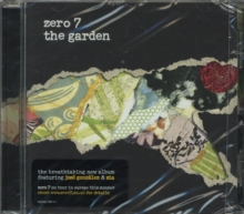 The Garden, CD / Album