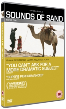 Sounds of Sand, DVD