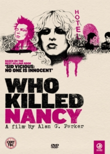 Who Killed Nancy?, DVD