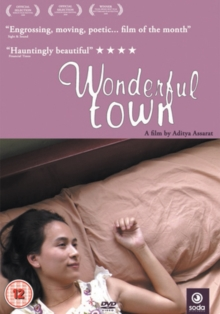 Wonderful Town, DVD  DVD