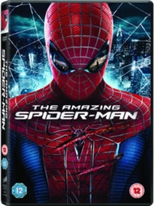 The Amazing Spider-Man, DVD DVD