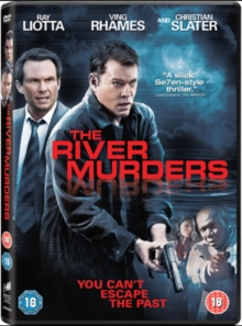The River Murders, DVD