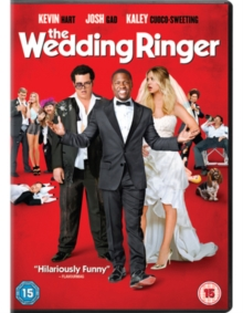 The Wedding Ringer, DVD