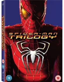 Spider-Man Trilogy, DVD