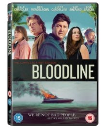 Bloodline: The Complete First Season, DVD