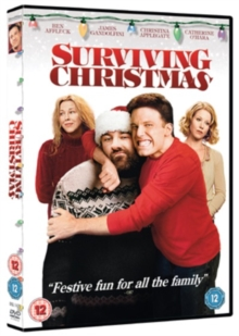 Surviving Christmas, DVD