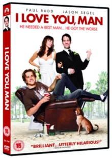 I Love You, Man, DVD