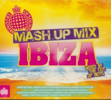 Mash Up Mix: Ibiza, CD / Album