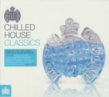 Chilled House Classics, CD / Album