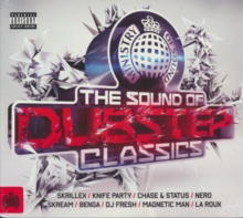 The Sound of Dubstep Classics, CD / Album Cd