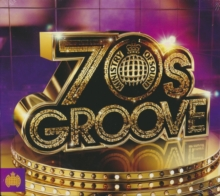 70s Groove, CD / Album