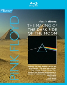 Classic Albums: Pink Floyd - Dark Side of the Moon, Blu-ray