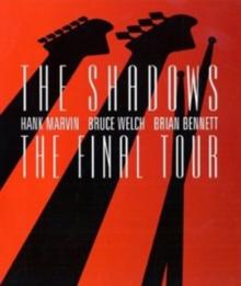 The Shadows: The Final Tour, Blu-ray BluRay