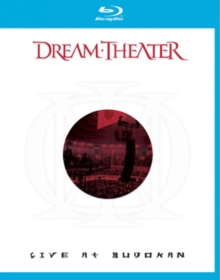 Dream Theater: Live at Budokan, Blu-ray