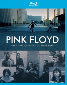 Pink Floyd: The Story of Wish You Were Here, Blu-ray