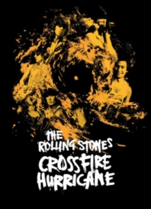 The Rolling Stones: Crossfire Hurricane, Blu-ray