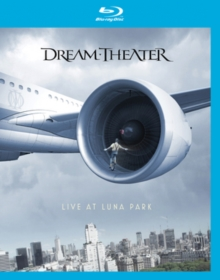 Dream Theater: Live at Luna Park, Blu-ray