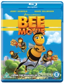 Bee Movie, Blu-ray