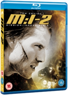 Mission Impossible 2, Blu-ray