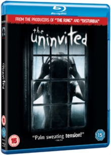 The Uninvited, Blu-ray