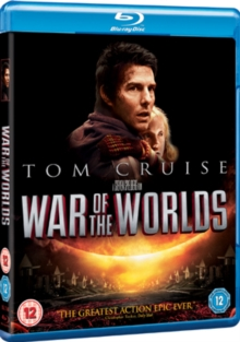 War of the Worlds, Blu-ray