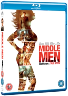 Middle Men, Blu-ray