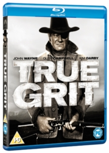 True Grit, Blu-ray