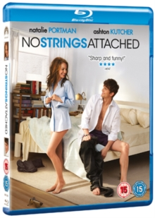 No Strings Attached, Blu-ray