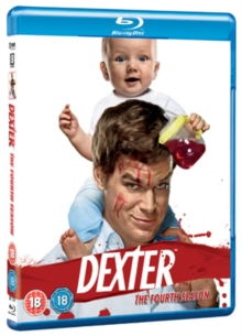 Dexter: Season 4, Blu-ray