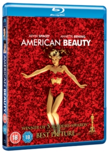 American Beauty, Blu-ray