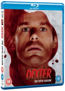 Dexter: Season 5, Blu-ray  BluRay