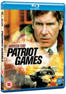 Patriot Games, Blu-ray