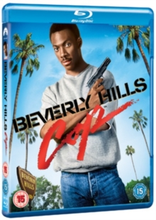 Beverly Hills Cop, Blu-ray