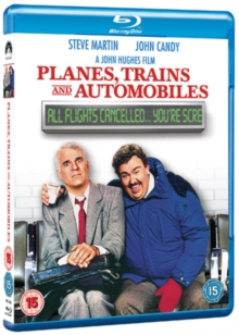 Planes, Trains and Automobiles, Blu-ray  BluRay