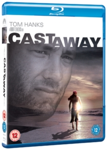 Cast Away, Blu-ray
