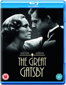 The Great Gatsby, Blu-ray