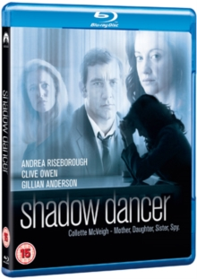 Shadow Dancer, Blu-ray  BluRay