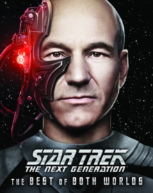 Star Trek the Next Generation: The Best of Both Worlds, Blu-ray