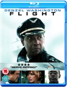 Flight, Blu-ray