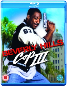 Beverly Hills Cop 3, Blu-ray