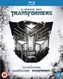 Transformers Movie Set, Blu-ray
