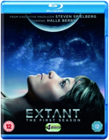 Extant: Season 1, Blu-ray