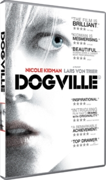 Dogville, DVD