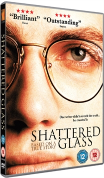 Shattered Glass, DVD