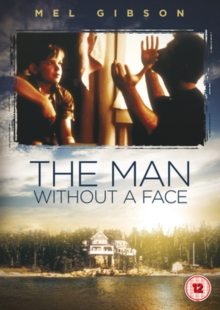 The Man Without a Face, DVD