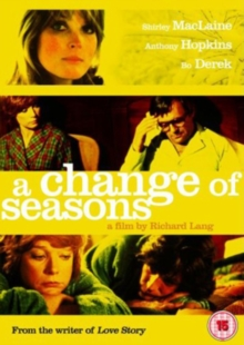 A   Change of Seasons, DVD
