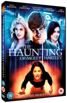 The Haunting of Molly Hartley, DVD