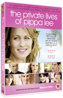 The Private Lives of Pippa Lee, DVD