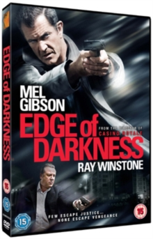 Edge of Darkness, DVD