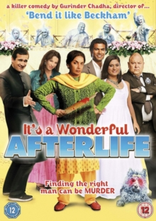 It's a Wonderful Afterlife, DVD